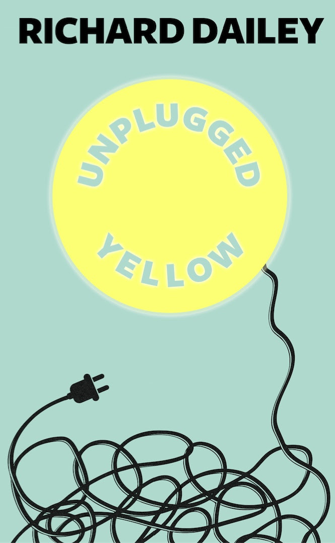 - Richard Dailey: Unplugged Yellow