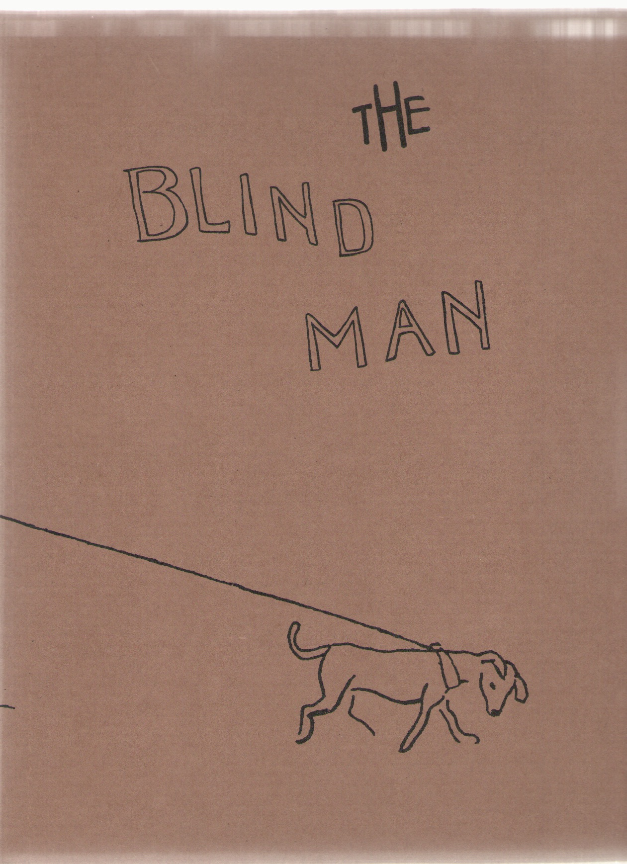 DUCHAMP, Marcel; ROCHÉ, Henri-Pierre; WOOD, Beatrice (eds) - The Blind Man / rongwrong