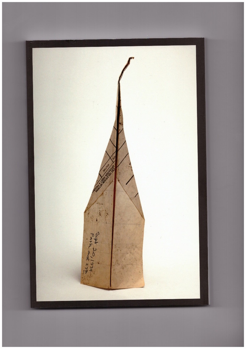 SMITH, Harry - Paper Airplanes: The Collections of Harry Smith. Catalogue Raisonné, Volume I (J&L Books,Anthology Film Archives)