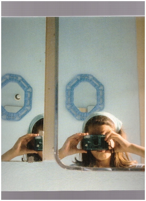 COLLIER, Anne - Women with Cameras (Self Portrait) (Karma)