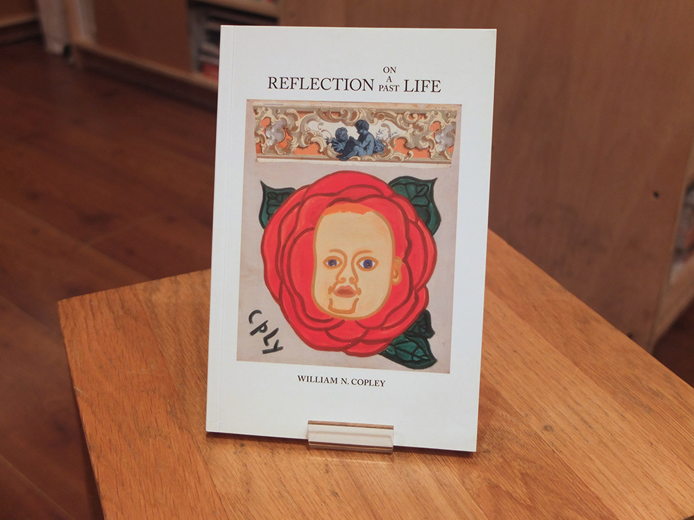COPLEY, William - Reflections on a Past Life