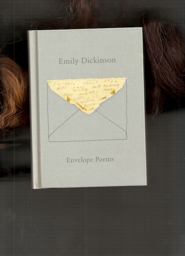 Envelope Poems After 8 Books