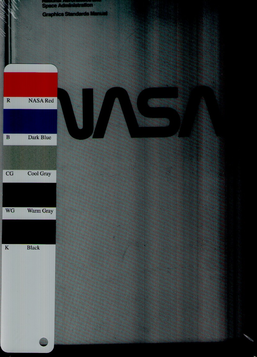 NASA - NASA Graphic design guide