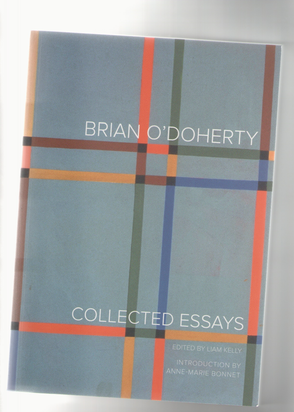 O'DOHERTY, Brian - Collected Essays