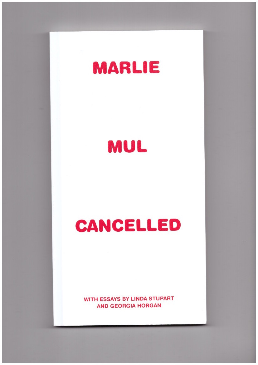 MUL, Marlie - Cancelled