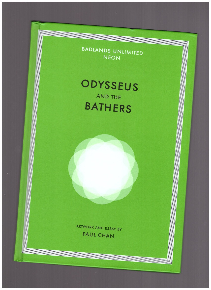 CHAN, Paul - Odysseus and The Bathers