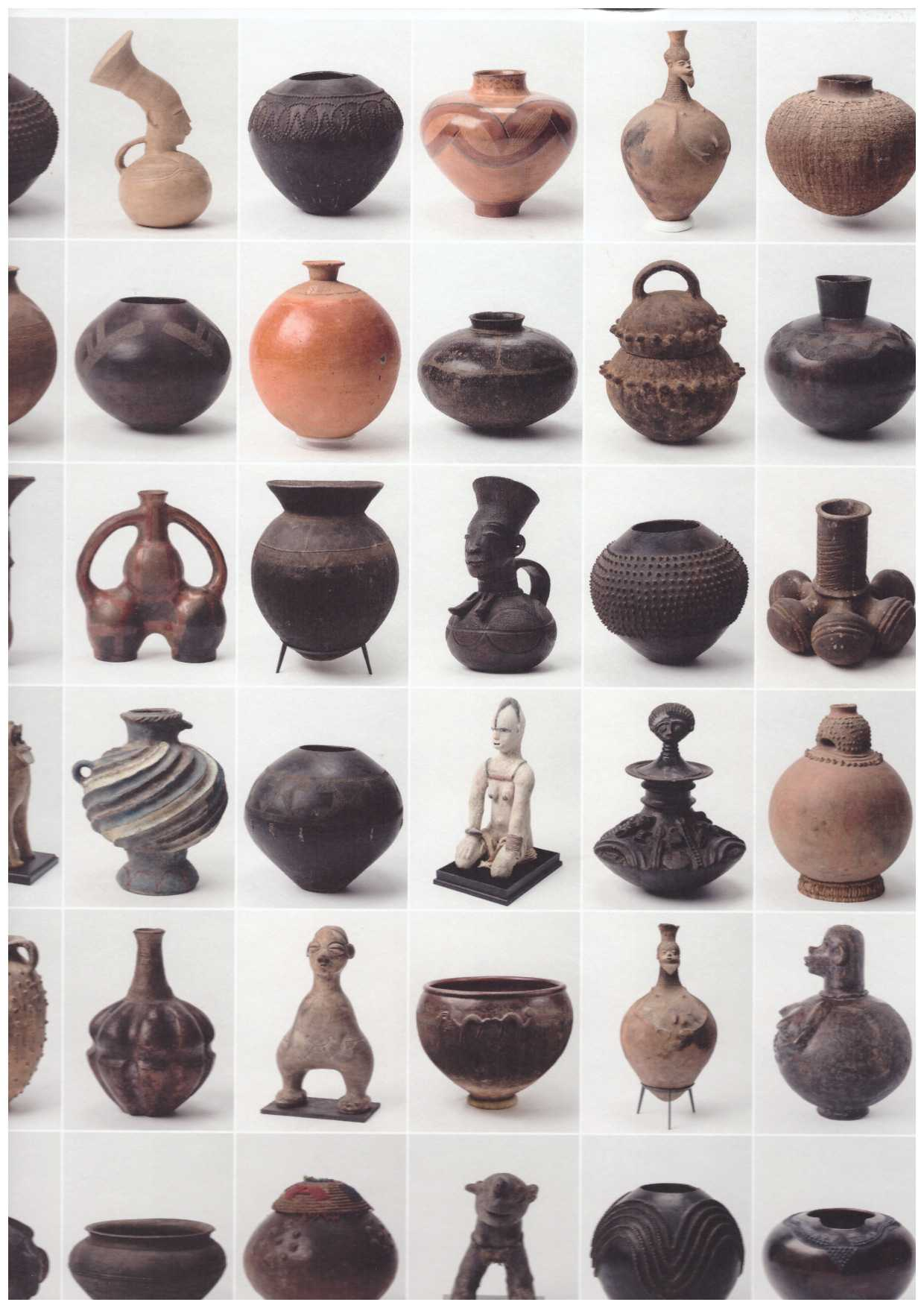 NOLLERT, Angelika (ed.) - African Ceramics. A Different Perspective