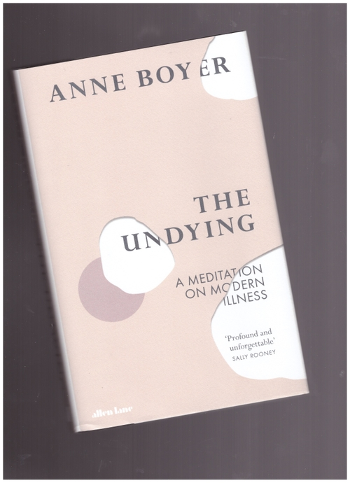 BOYER, Anne - The Undying (Penguin)
