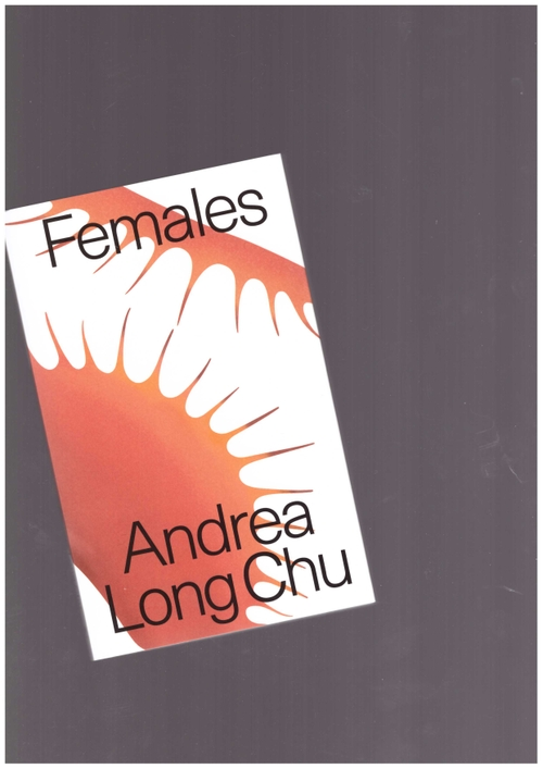 LONG CHU, Andrea - Females (Verso)